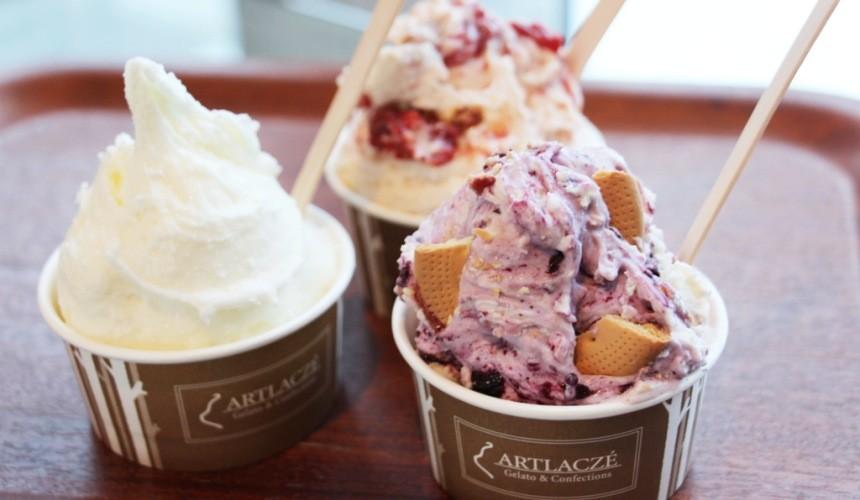 北海道自由行冬天推荐玩法6个札幌近郊景点推荐北广岛市必吃甜点ARTLACZE义式冰淇淋