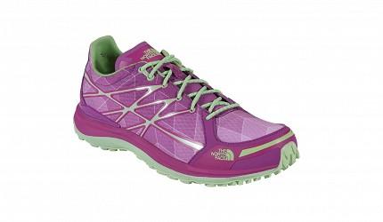登山鞋推薦行山鞋推介好看好穿爬山安全防滑GORETEX防水The North Face ULTRA TR II 輕量透氣耐磨越野跑鞋