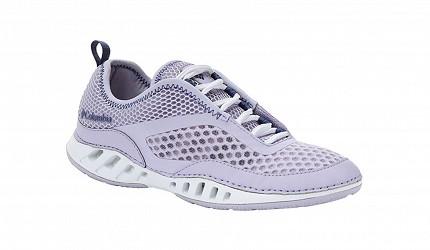 登山鞋推薦行山鞋推介好看好穿爬山安全防滑GORETEX防水Columbia 女裝水陸兩用鞋