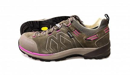 登山鞋推薦行山鞋推介好看好穿爬山安全防滑GORETEX防水GARMONT Gore-Tex 低筒郊山健走鞋