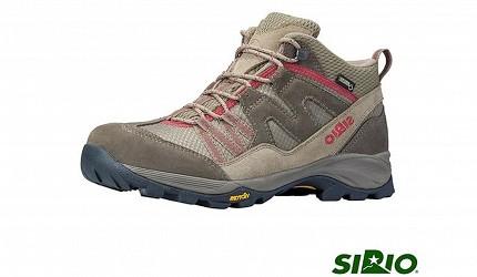 登山鞋推薦行山鞋推介好看好穿爬山安全防滑GORETEX防水