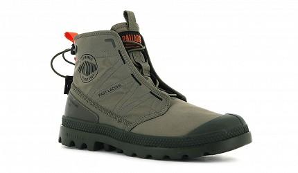 登山鞋推薦行山鞋推介好看好穿爬山安全防滑GORETEX防水PALLADIUM 快穿輕量靴