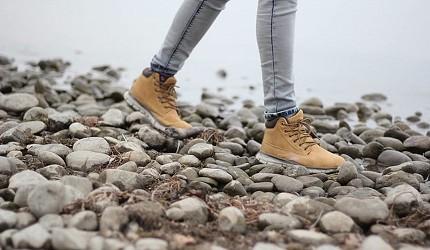 登山鞋推薦行山鞋推介好看好穿爬山安全防滑GORETEX防水乾濕地防滑