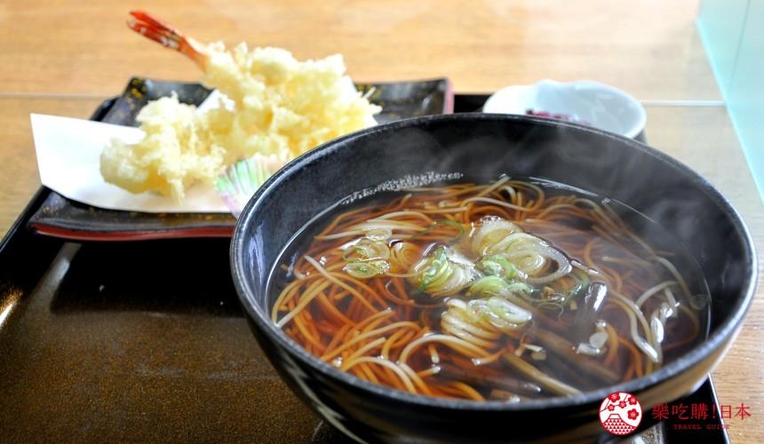 東北青森自由行景點推薦酸湯溫泉美食天婦羅酸湯蕎麥麵