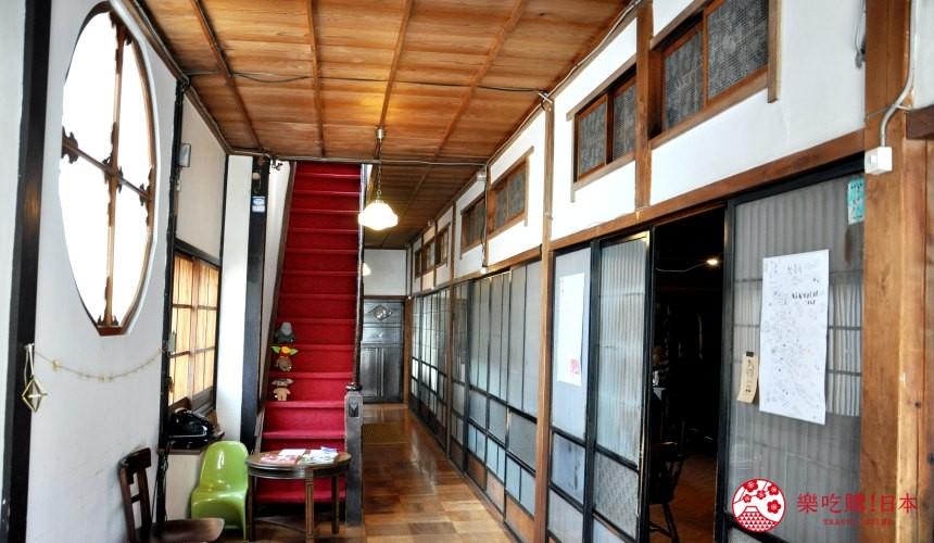 東北青森自由行景點推薦淺蟲溫泉街美食古民家咖啡店apricot