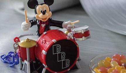 迪士尼海洋樂園BBB