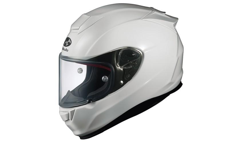 推薦10大摩托車機車安全帽品牌日本製OGK Kabuto全罩式RT-33特殊3D剪裁職業選手愛用