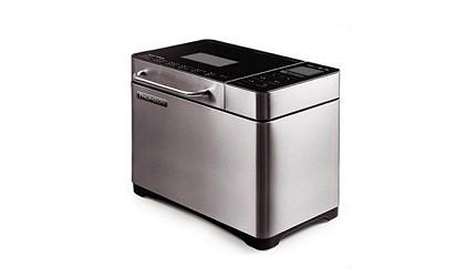 自動麵包機推薦生吐司食譜推介品牌THOMSON 全自動投料製麵包機