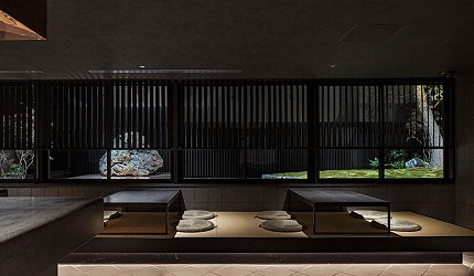 withceed西洞院京都飯店