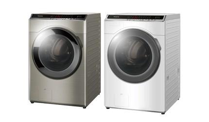 烘衣機推薦乾衣機推介國際牌瓦斯式品牌比較Panasonic 國際牌變頻滾筒溫水洗衣機