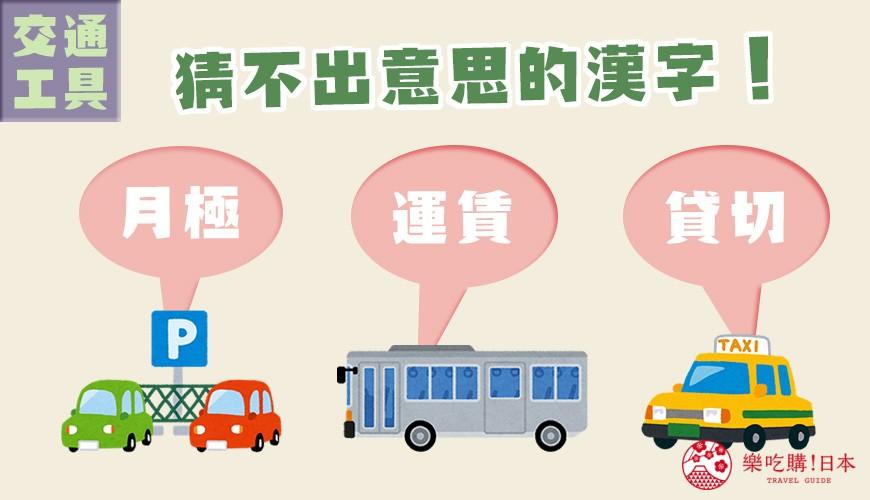 日本旅遊誤會小心鬧笑話!日本停車場常見的「月極」是什麼意思?_文章首圖