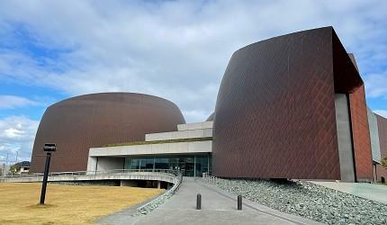 結婚紀念日日本自由行推薦愛媛縣新居濱市赤金博物館