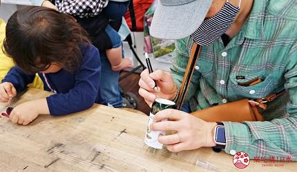 結婚紀念日日本自由行推薦愛媛縣新居濱市銅婚儀式紀念品玻璃杯