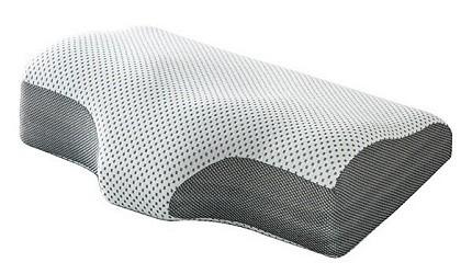 枕頭推薦宜得利nitori蝶形記憶枕nitori記憶枕