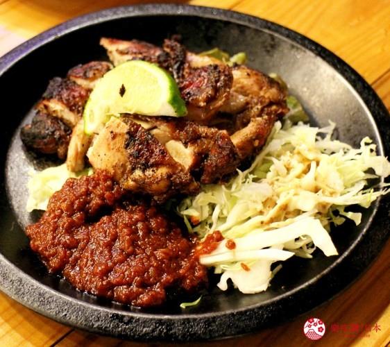 沖繩必吃美食味噌烤豬肉