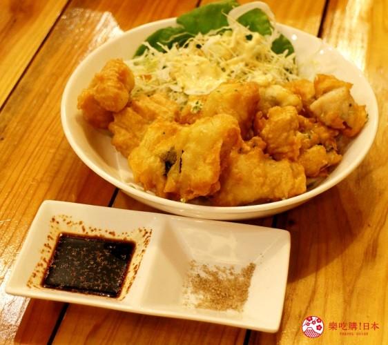 沖繩必吃美食天婦羅