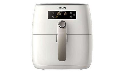 氣炸鍋推薦PHILIPS渦輪氣旋健康氣炸鍋HD9642