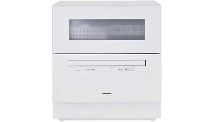 省水洗碗機推薦好用獨立式洗碗機推介Panasonic 洗烘碗機 NP-TH4