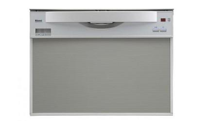 省水洗碗機推薦好用獨立式洗碗機推介林內 抽屜式洗碗機 RSW-601C-SV