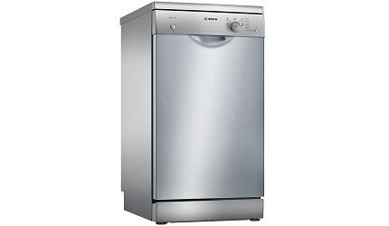 省水洗碗機推薦好用獨立式洗碗機推介BOSCH 獨立式洗碗機 SPS25CI00X