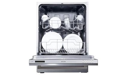 省水洗碗機推薦好用獨立式洗碗機推介櫻花 全嵌式洗碗機 E-7782