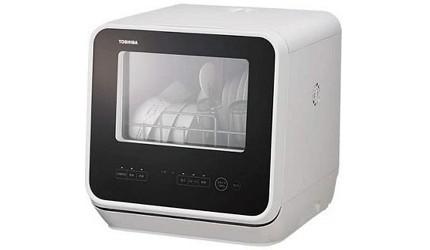 省水洗碗機推薦好用獨立式洗碗機推介東芝 全自動洗碗機 DWS-22ATW