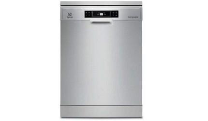 省水洗碗機推薦好用獨立式洗碗機推介伊萊克斯 獨立式洗碗機 ESF8820ROX