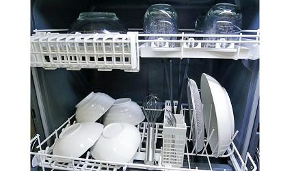 省水洗碗機推薦好用獨立式洗碗機推介雙層機款