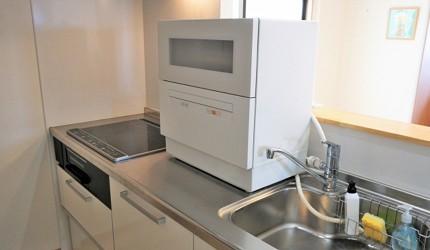 省水洗碗機推薦好用獨立式洗碗機推介安裝位置積水