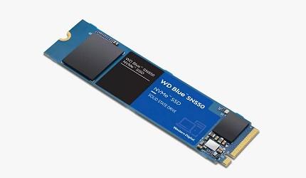 外接硬碟推薦ssd固態硬碟推薦WD-SN550固態硬碟