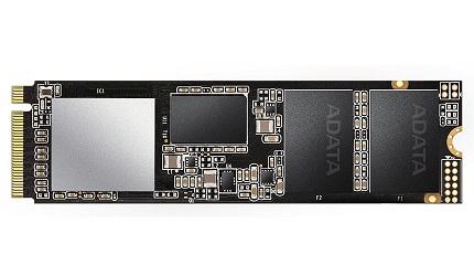 外接硬碟推薦ssd固態硬碟推薦ADATA威剛-XPG-SX8200-Pro固態硬碟