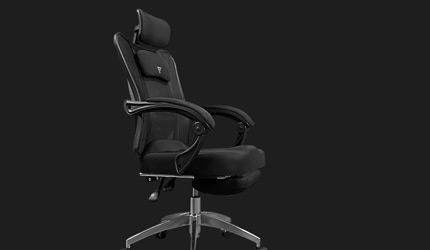 推薦居家辦公WFH在家工作在宅勤務10大人氣辦公椅電腦椅電競椅主管椅FutureLab未來實驗室7D人體工學躺椅
