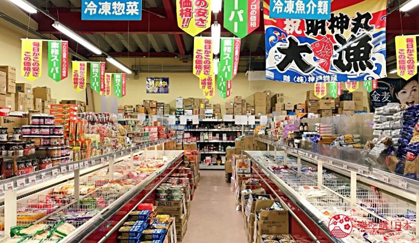 10家關西超市超級市場大阪京都兵庫價格比較推薦指南必買商品業務超市店面內裝