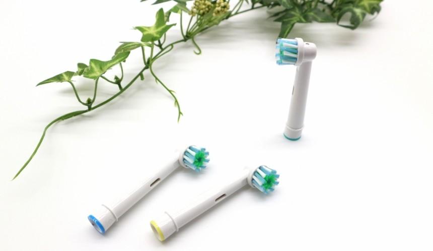 推薦10大人氣電動牙刷2大重點教你選購飛利浦德國百靈Panasonic品牌電動牙刷刷頭
