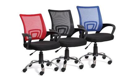 推薦居家辦公WFH在家工作在宅勤務10大人氣辦公椅電腦椅電競椅主管椅IDEA高密度彈力極透氣網布辦公椅