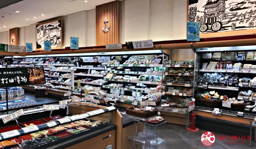 10家關西超市超級市場大阪京都兵庫價格比較推薦指南必買商品貴婦超市Ikari店面內裝