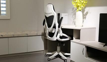 推薦居家辦公WFH在家工作在宅勤務10大人氣辦公椅電腦椅電競椅主管椅設計風格人體工學