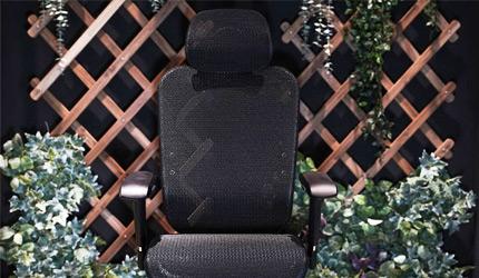 推薦居家辦公WFH在家工作在宅勤務10大人氣辦公椅電腦椅電競椅主管椅椅子設計椅背材質扶手觸感