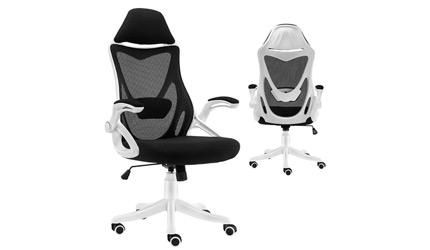 推薦居家辦公WFH在家工作在宅勤務10大人氣辦公椅電腦椅電競椅主管椅Ashley House凱恩人體工學辦公椅