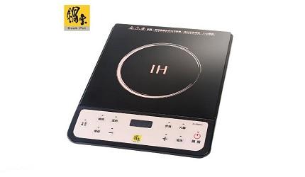 IH電磁爐推薦不挑鍋子料理原理推介迷你鍋寶 微電腦定時 IH 電磁爐