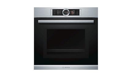 蒸氣烘烤微波爐推薦水波爐推介加熱原理比較心得分享文章介紹商品BOSCH 微波蒸氣烤箱
