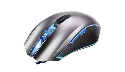 電競滑鼠推薦2021推介高DPI有線無線FPS遊戲專用差別比較FOXXRAY 鋼鐵獵狐電競滑鼠