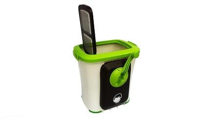廚餘機台灣推薦廚餘處理機香港推介好用原理比較文章品牌實用心得Eco Green 手動式廚餘處理機
