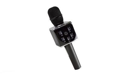 無線麥克風品牌推薦藍芽配對卡拉OK咪推介在家KTV手機唱歌裝備挑選勳風 藍芽 K 歌棒 HF-F8