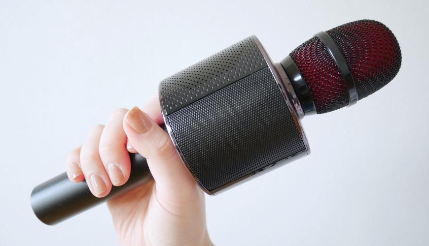 無線麥克風品牌推薦藍芽配對卡拉OK咪推介在家KTV手機唱歌裝備挑選商品