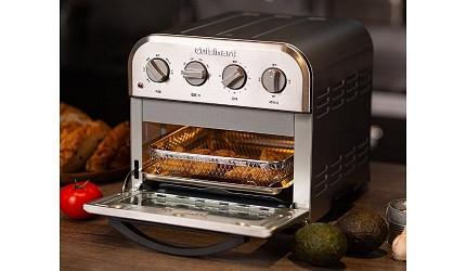 烤箱推薦焗爐推介氣炸烤箱旋風烤箱烤雞腿地瓜薯條烘烤微波爐蒸氣烤箱差異分別比較家用廚具美膳雅 多功能氣炸烤箱