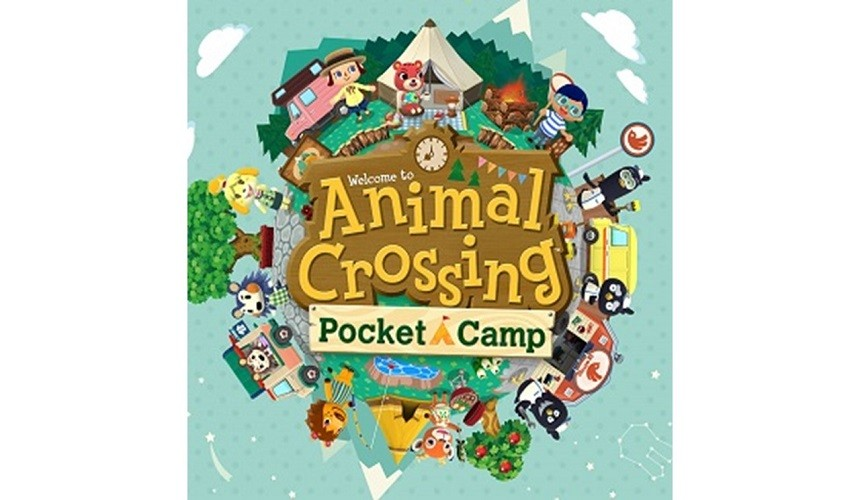 2021年人氣必玩10大熱門手遊手機遊戲推薦動物森友會口袋露營廣場
