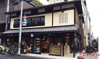 藍瓶咖啡 京都六角堂
