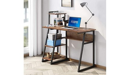 辦公書桌推薦電腦桌推介L型書桌挑選重點陳列