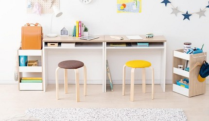 辦公書桌推薦電腦桌推介L型書桌挑選重點品牌IRIS OHYAMA 木質辦公桌